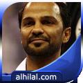 أحمد الشهرانـي