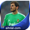 ������ ������� ������ �� I.CASILLAS