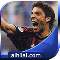 Ronaldinho VS Yasser